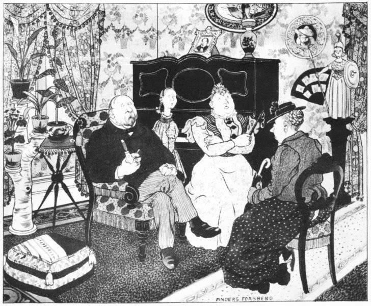 Ur svenska hem (1899)
