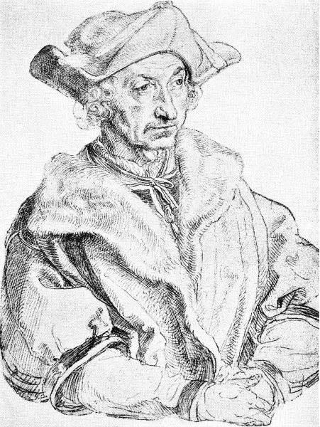 Sebastian Brant (1457-1521)