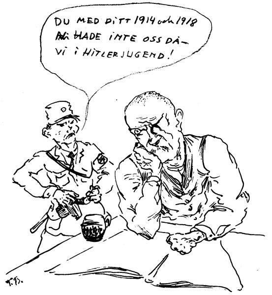 Hitlerjugend – Far och son