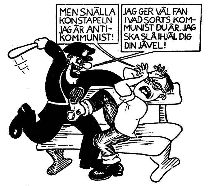 Antikommunism