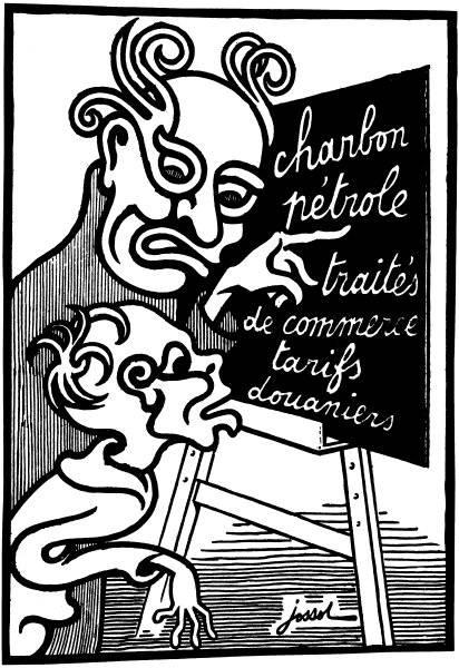 Le Progrès civique nr 138 år 1922