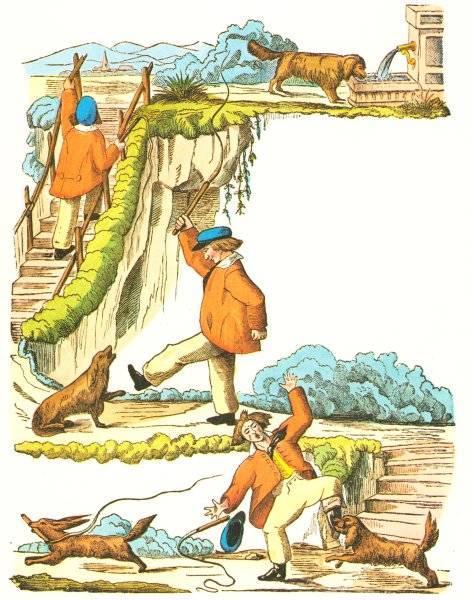 Historien om den elake Fredrik