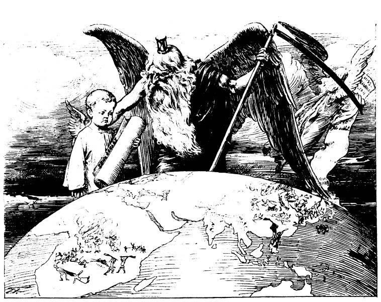 Vid sekelskiftet 1900