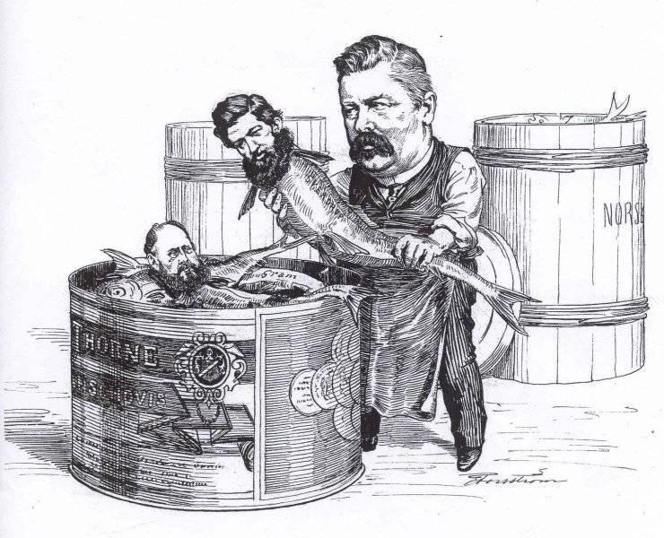 Söndags-Nisse 28 juli 1897