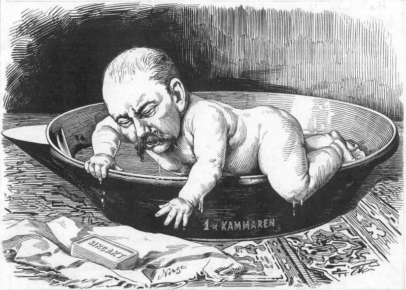 Söndags-Nisse 12 februari 1899