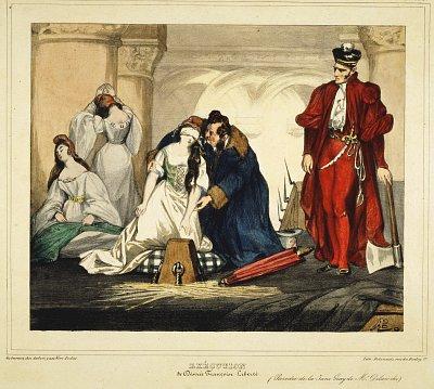La Caricature nr 188 den 12 juni 1834