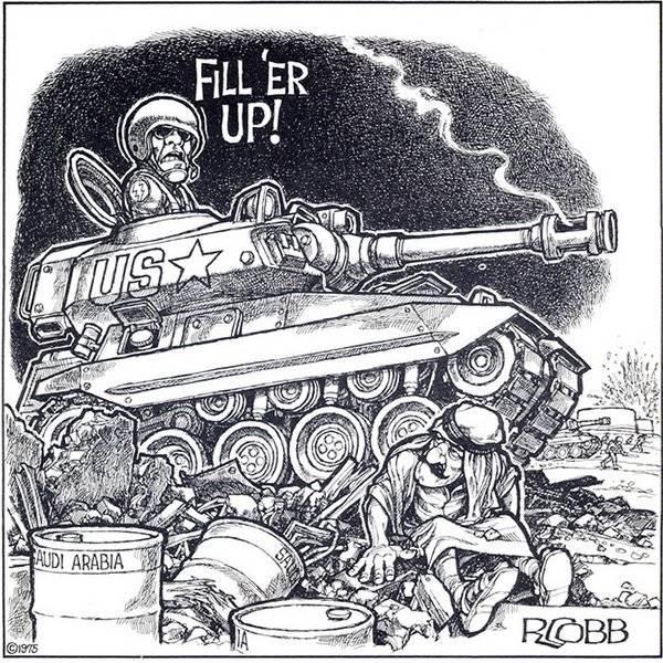 Full tank!