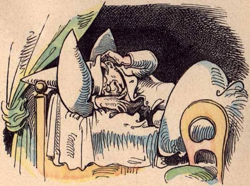 Der Floh (1865)