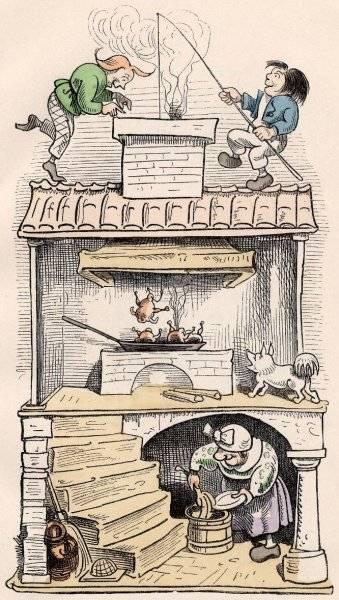 Max und Moritz (1865)