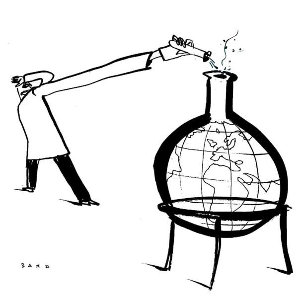 Globalkemist