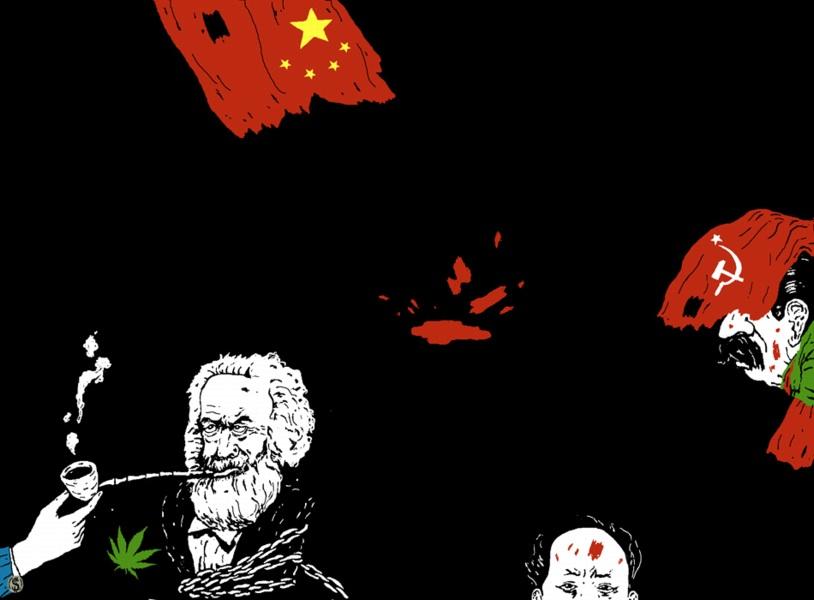 Marx öde