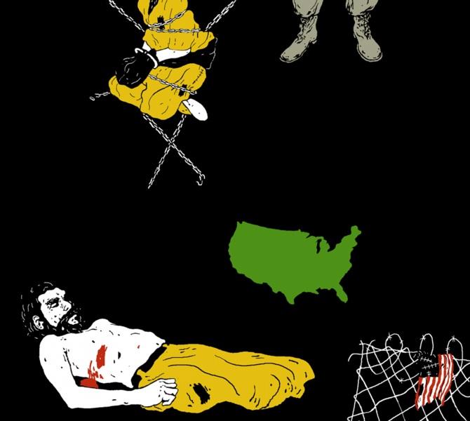 Che på Guantanamo