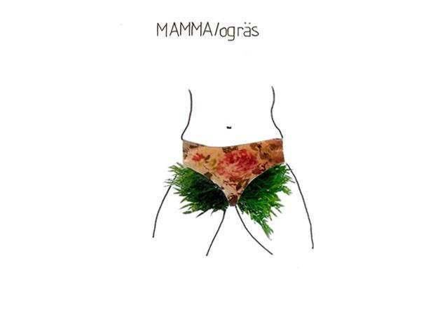 MAMMA/ogräs
