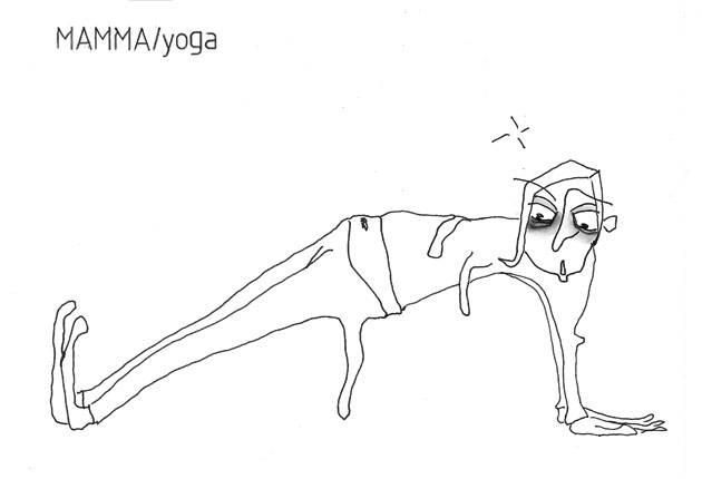 MAMMA/yoga
