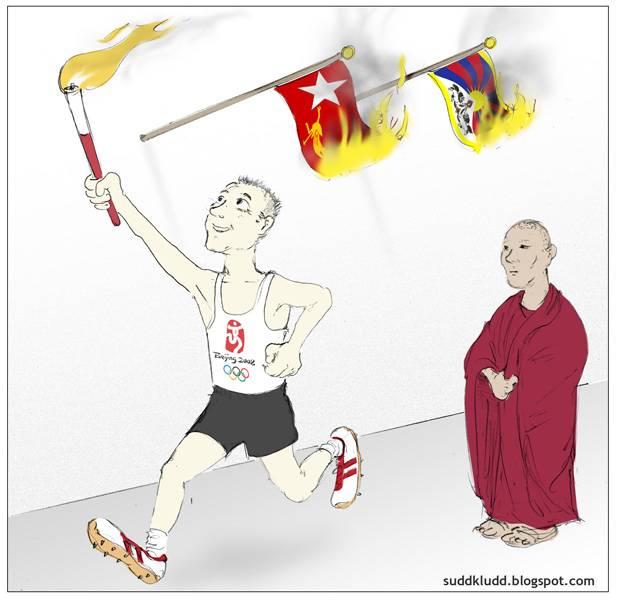 OS i Peking