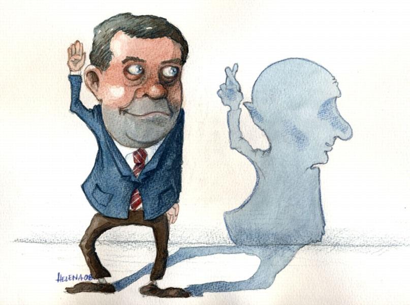 Medvedev Promise