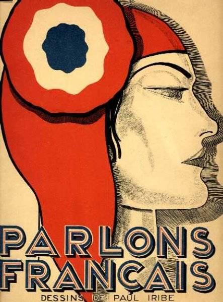Parlons Francais (1934)