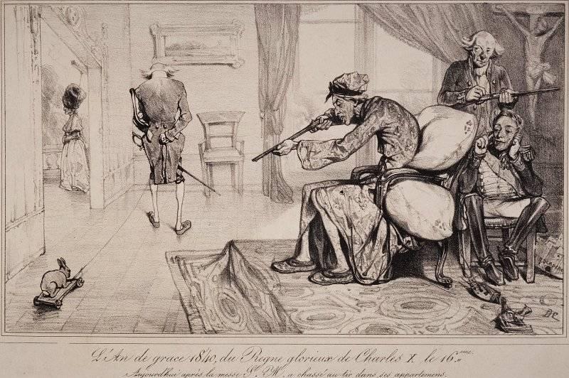 Nådens år 1840...