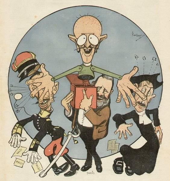 Dreyfusaffären