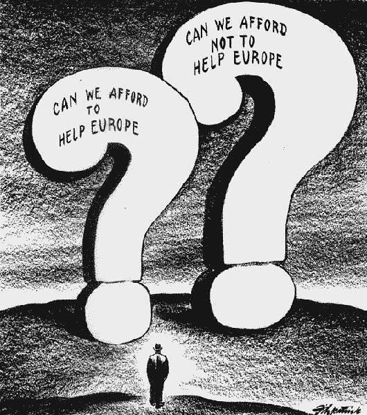 Den stora frågan