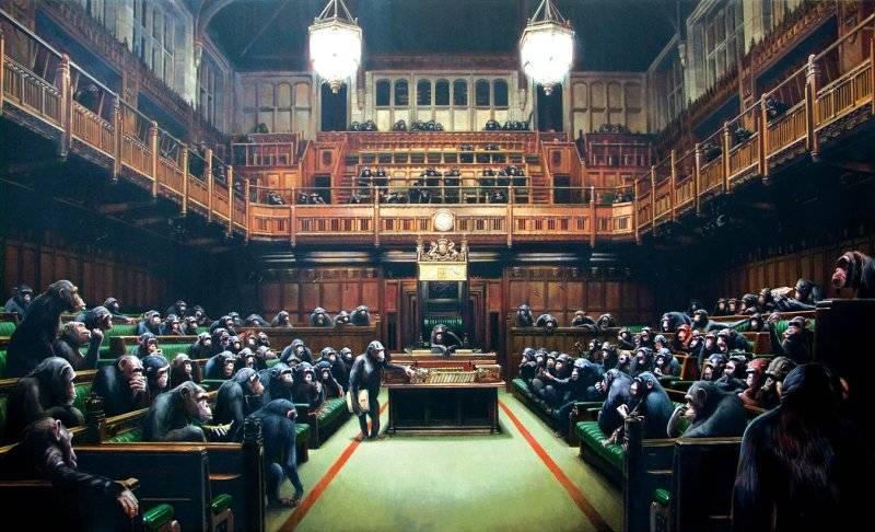 Apornas parlament