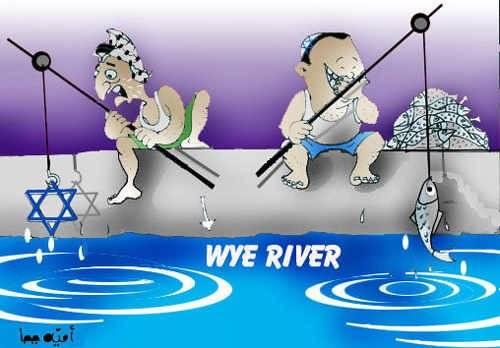 Wye River överenskommelsen