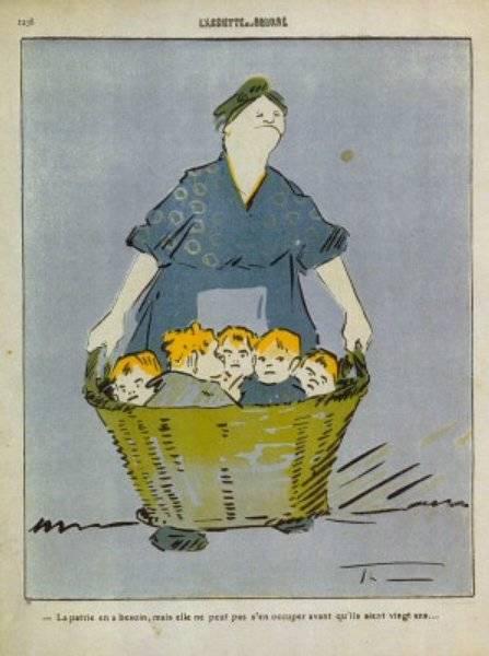 Moderskap
