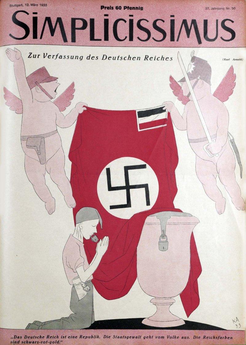 Till det tyska rikets författning