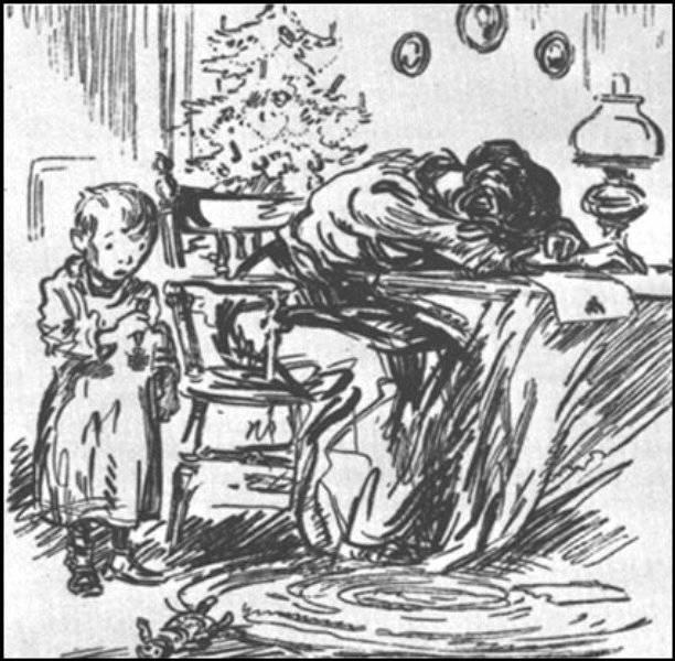 Tysk julglädje