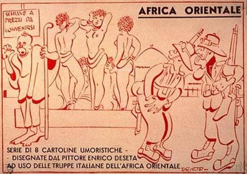 Östafrika