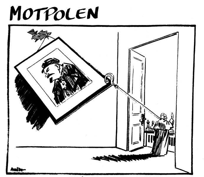 MOTPOLEN