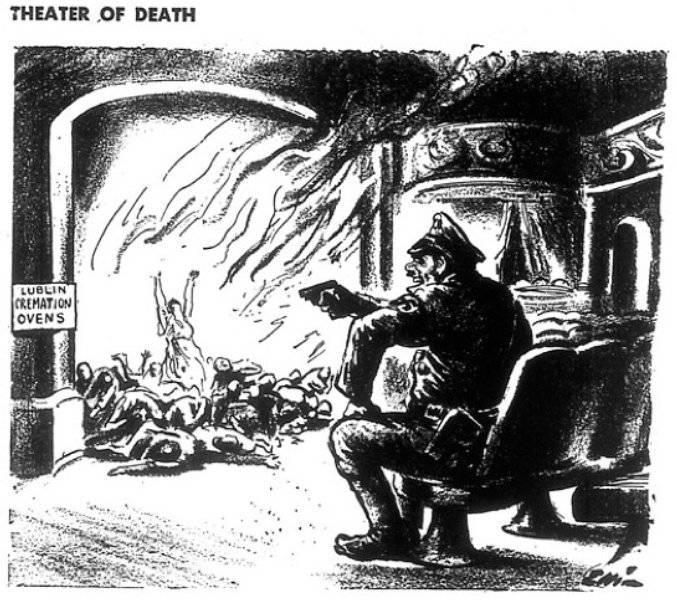 Dödens teater
