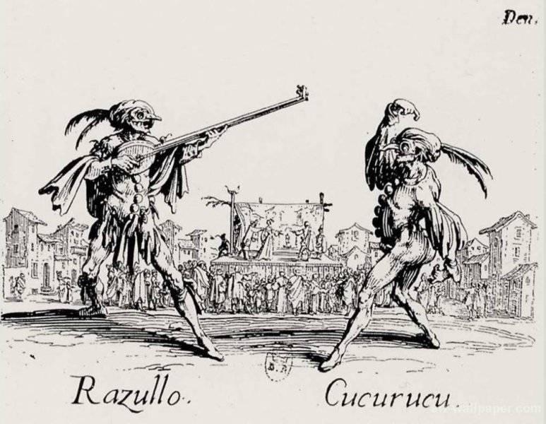Razullu och Cucurucu