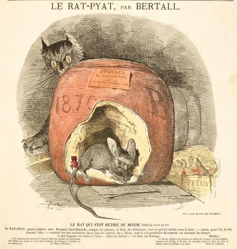 Le Rat-Pyat