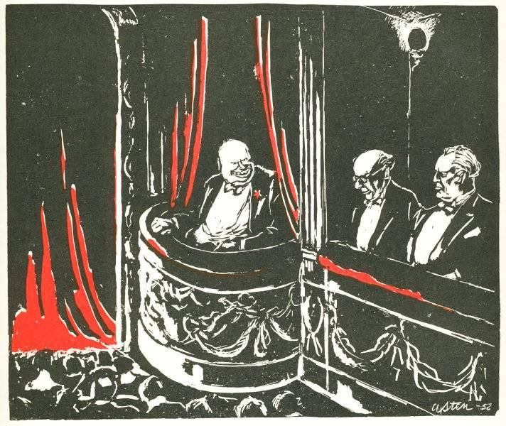 Den ungerska tragedin