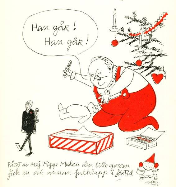 Lille Ludvigs jul