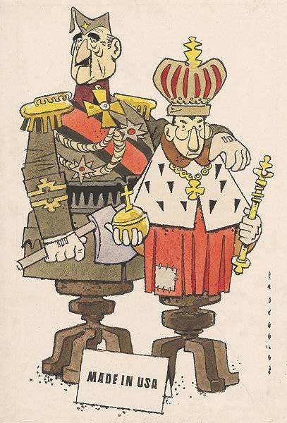 Franco och Juan Carlos