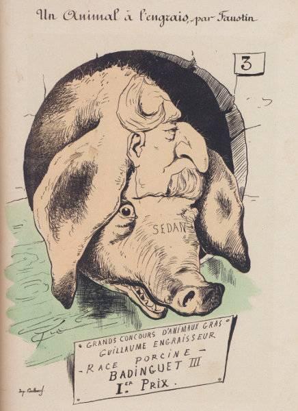 Ett gödsvin