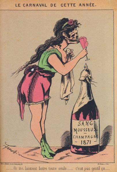 Karnevalsbubbel 1871