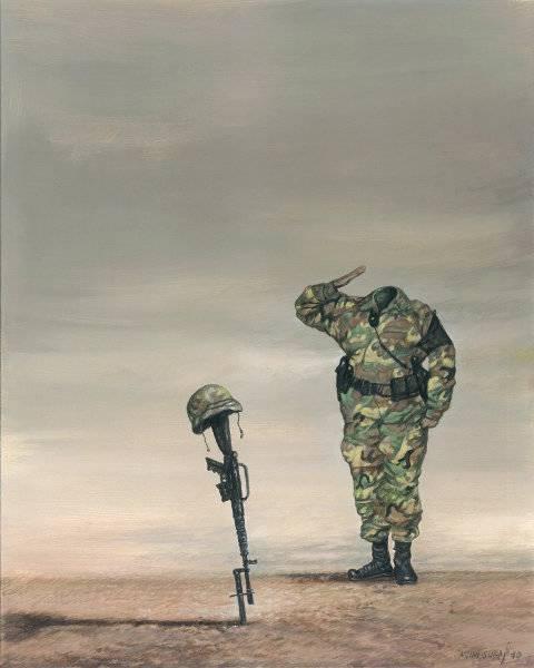 Stupid war