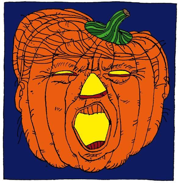 Trumppumpan