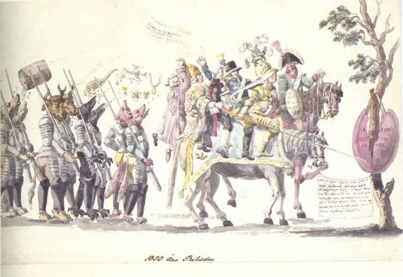 Riksdagen i Norrköping år 1800