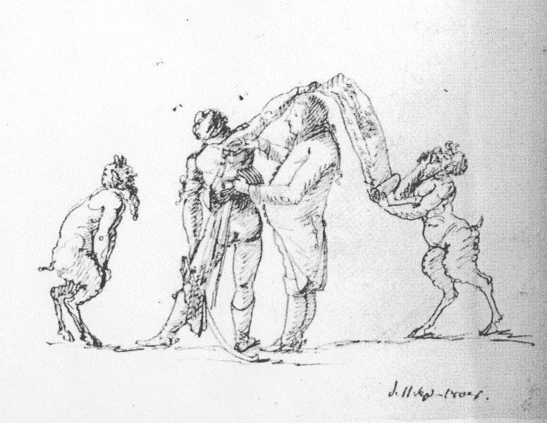Fältmarskalken Klingspor 1808